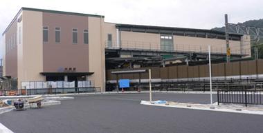 アクセス 広島県三原市の旅館・...